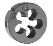 Плашки конические трубные R