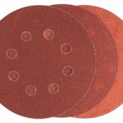 Шлифлисты для эксцентриковых, полировальных шлифмашин